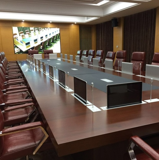 银川无纸化会议系统